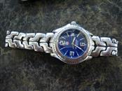 TAG HEUER Gent's Wristwatch WT1113